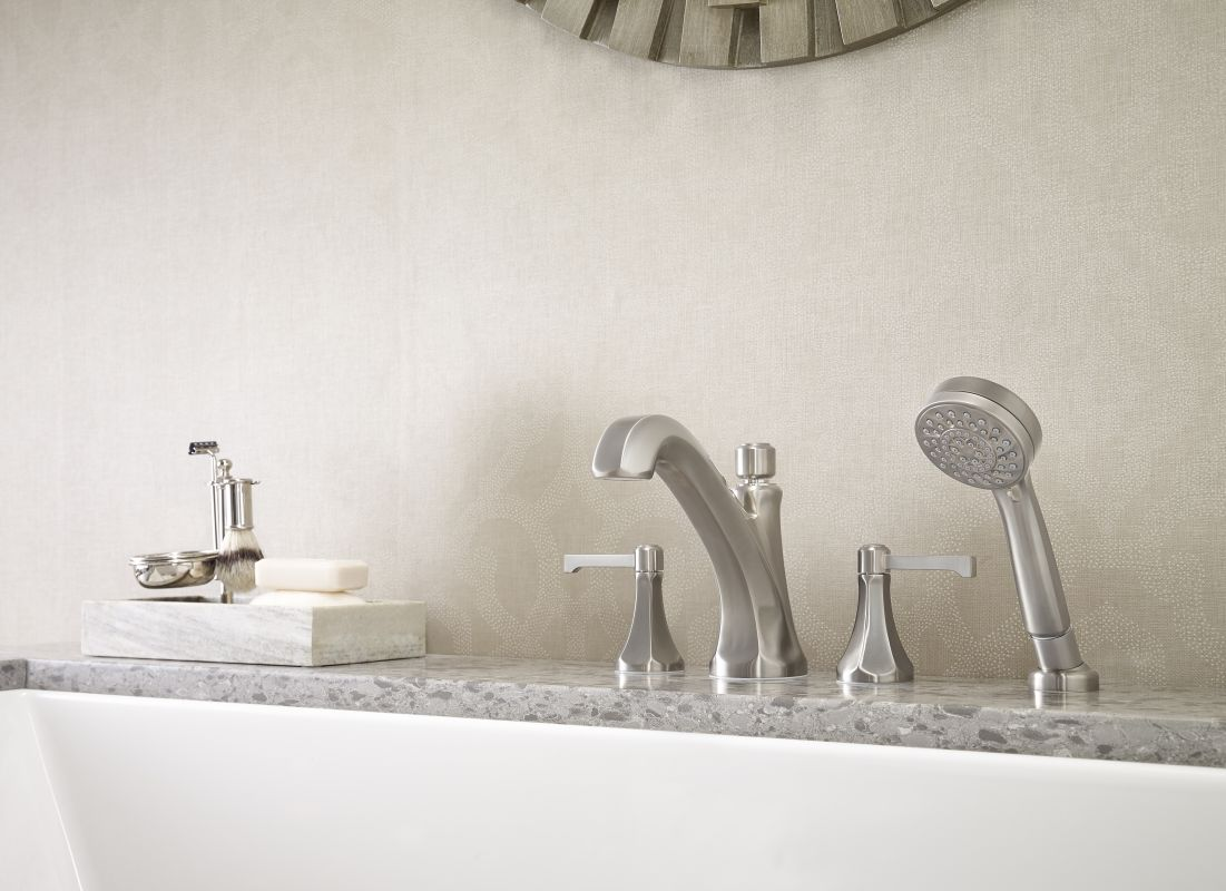 Pfister RT6 4DE Roman Tub Faucet