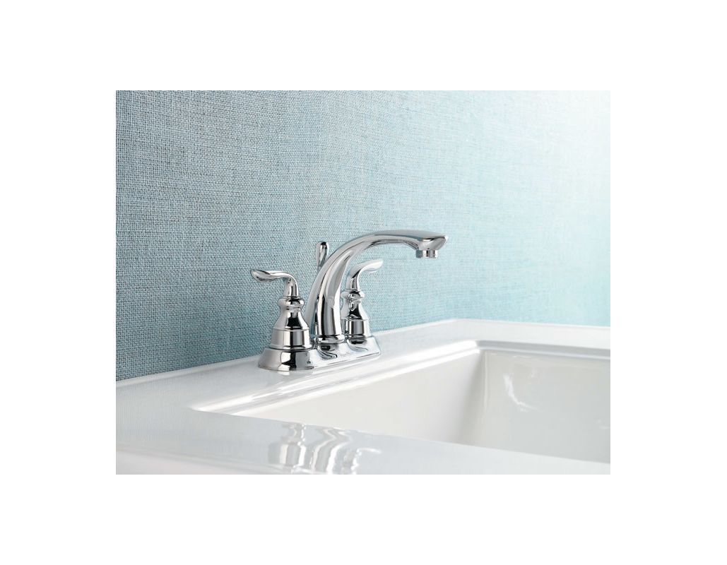 Faucet.com   F-048-CB0K in Brushed Nickel by Pfister