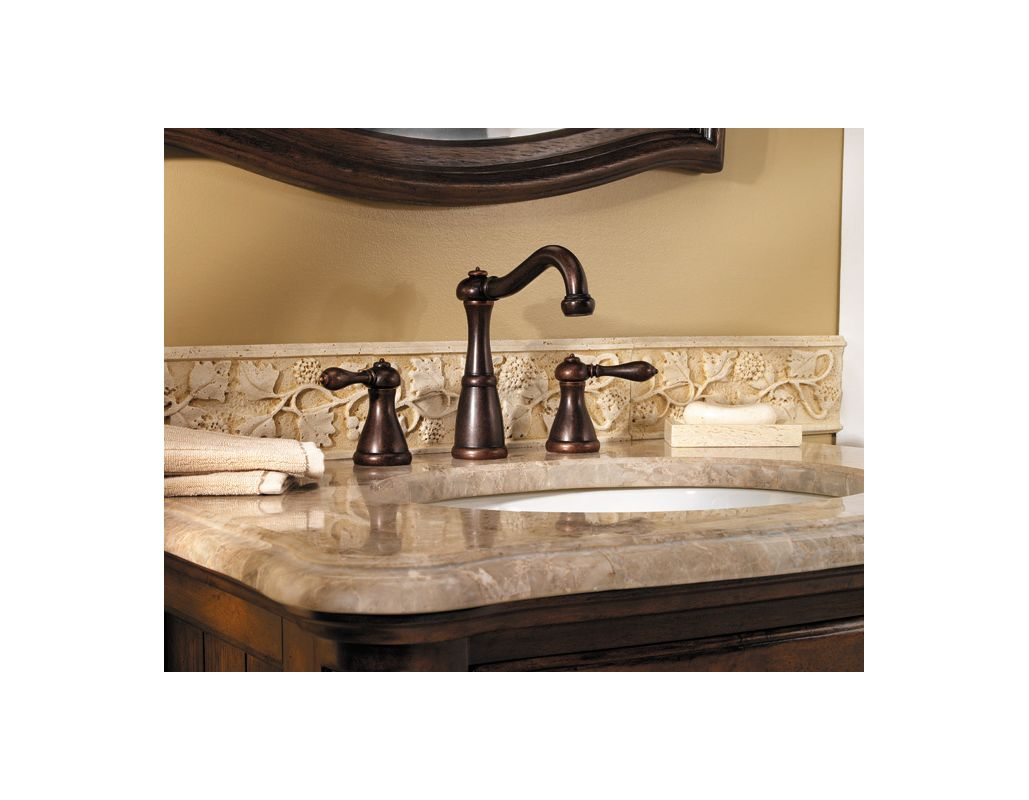 Faucet Com Gt49 M0bk In Brushed Nickel By Pfister