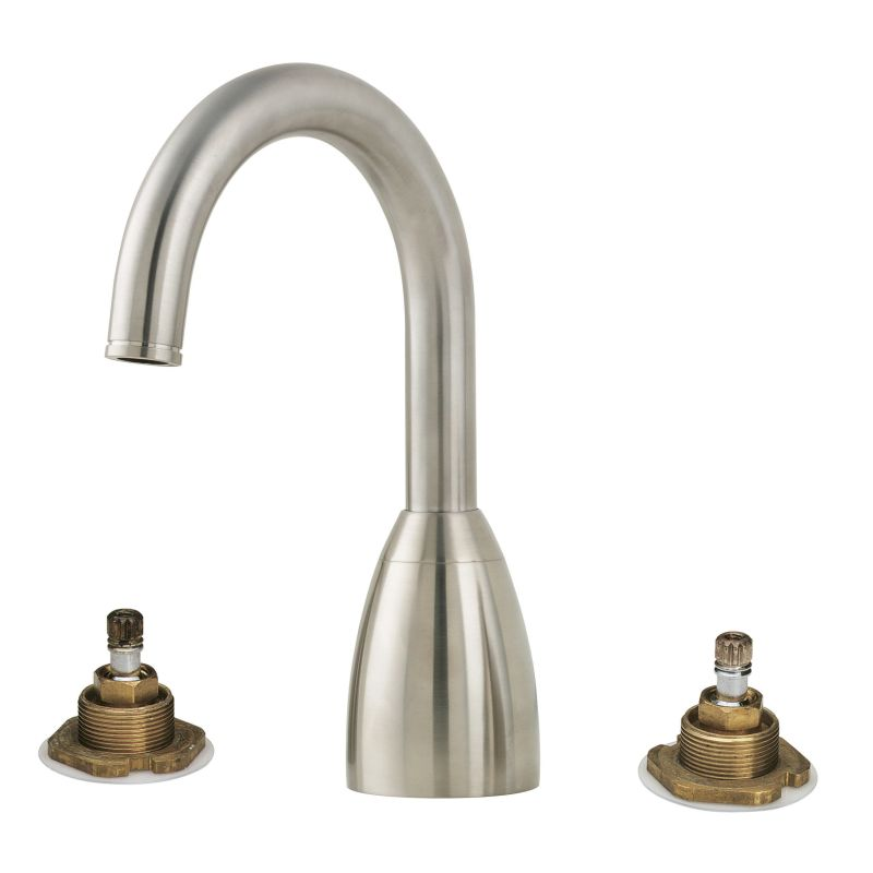 Faucet Com Rt6 5nxk In Brushed Nickel By Pfister