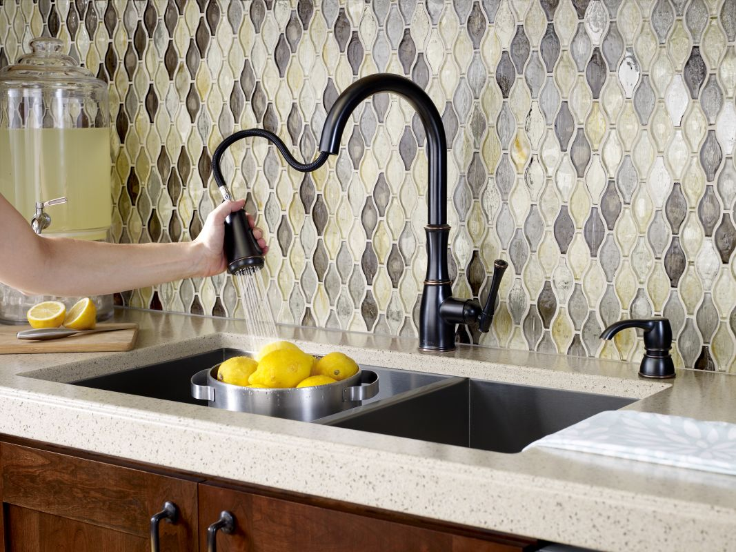 Faucet Com Gt529 Whc In Polished Chrome By Pfister