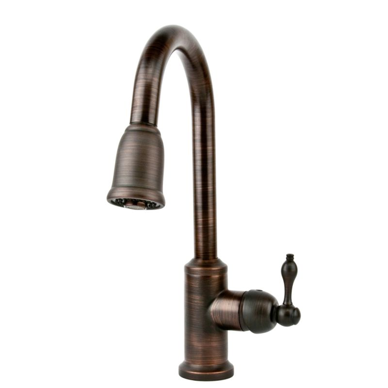 Faucet Com K Pd01orb In Oil Rubbed Bronze By Premier Copper Products