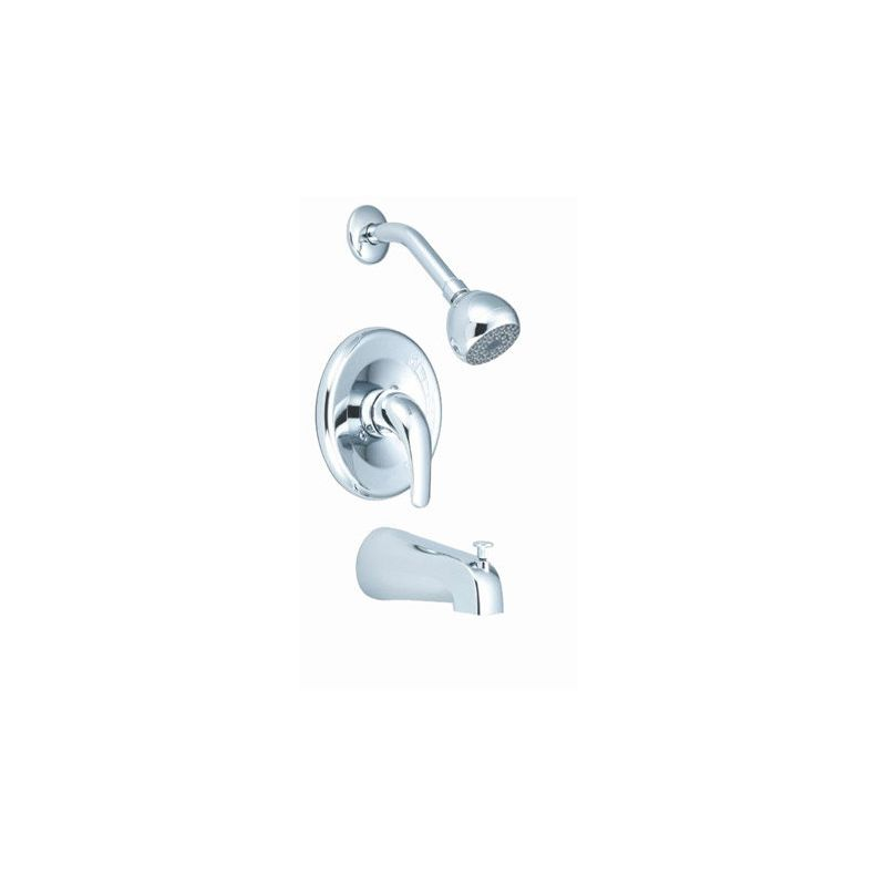 Faucet.com | PF7661CP in Polished Chrome by ProFlo