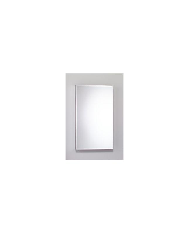Robern Mp24d4fbn Bevel 23 1 4 Quot Single Door Mirrored