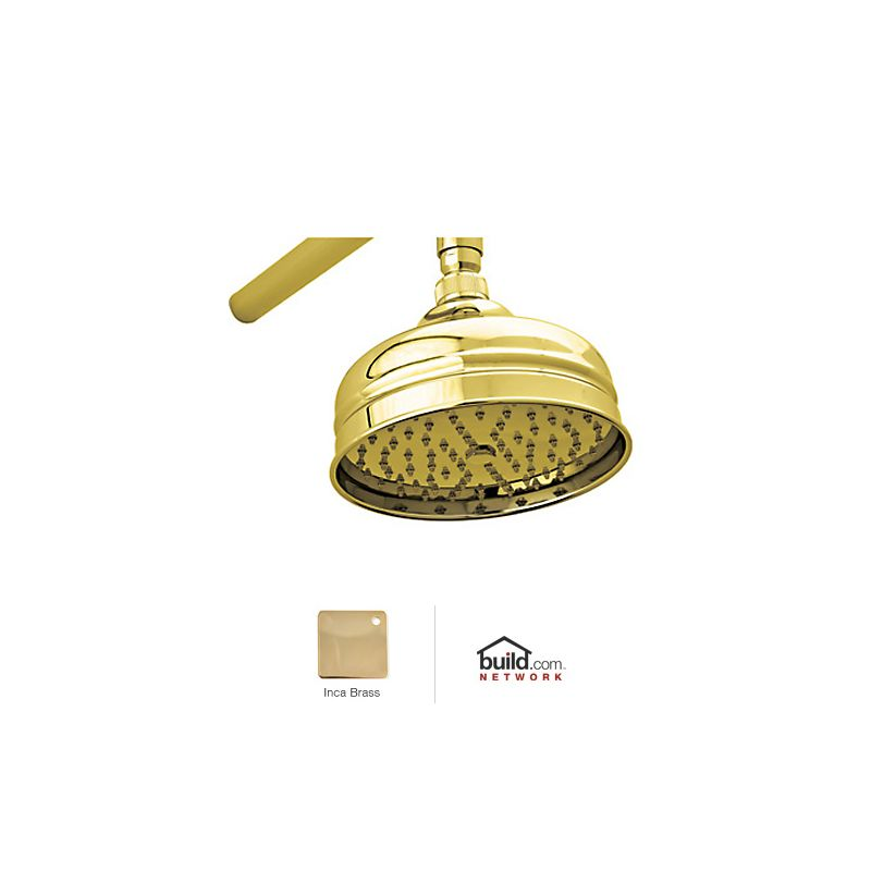 Faucet Com 1027 8ib In Inca Brass By Rohl