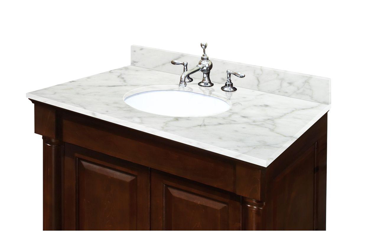 Faucet Com Ow3722 Cw In Carrara White By Sagehill Designs