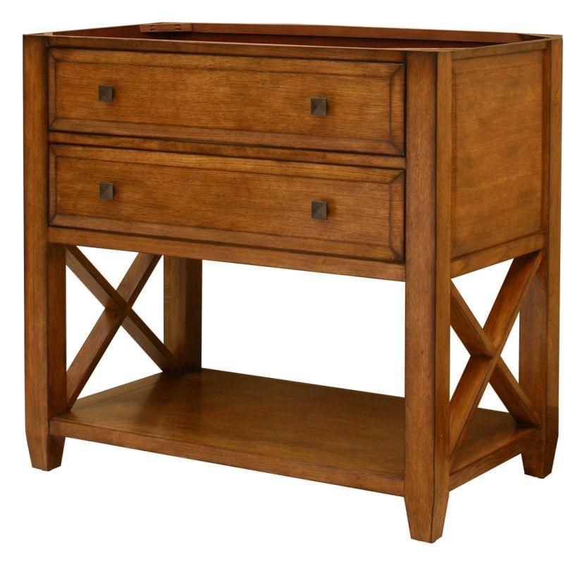 Ce3621d in oak by sagehill designs for Sagehill designs bathroom vanity