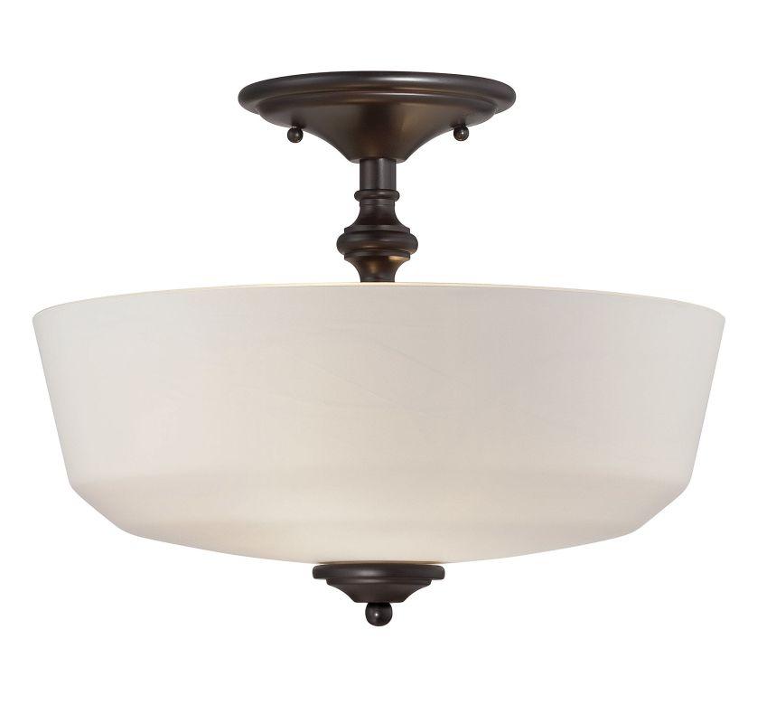 Savoy House 6 6835 2 13 English Bronze Melrose 2 Light