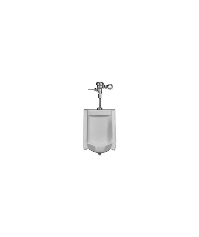 Faucet Com 1101000 In White By Sloan