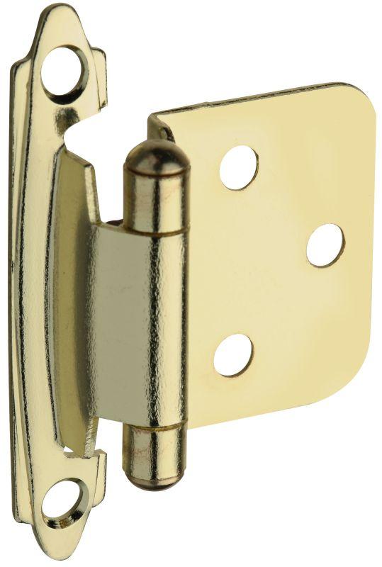 stanley home designs bb8194brs brass inch self closing standard