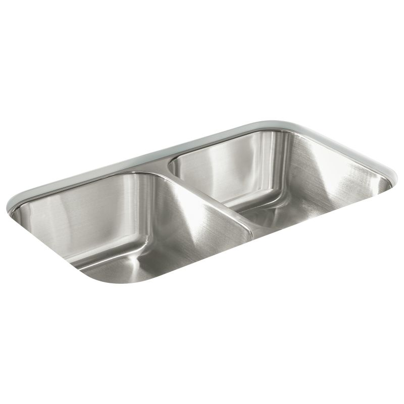 Sterling Kitchen Sink : Sterling 11406-NA Stainless Steel Kitchen Sink - Build.com