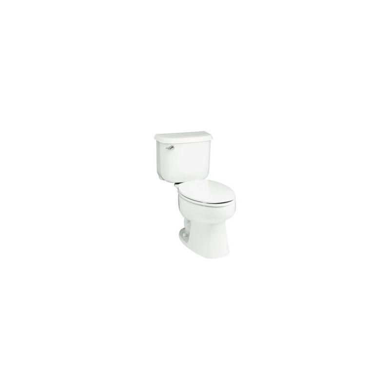 Sterling Windham Toilet