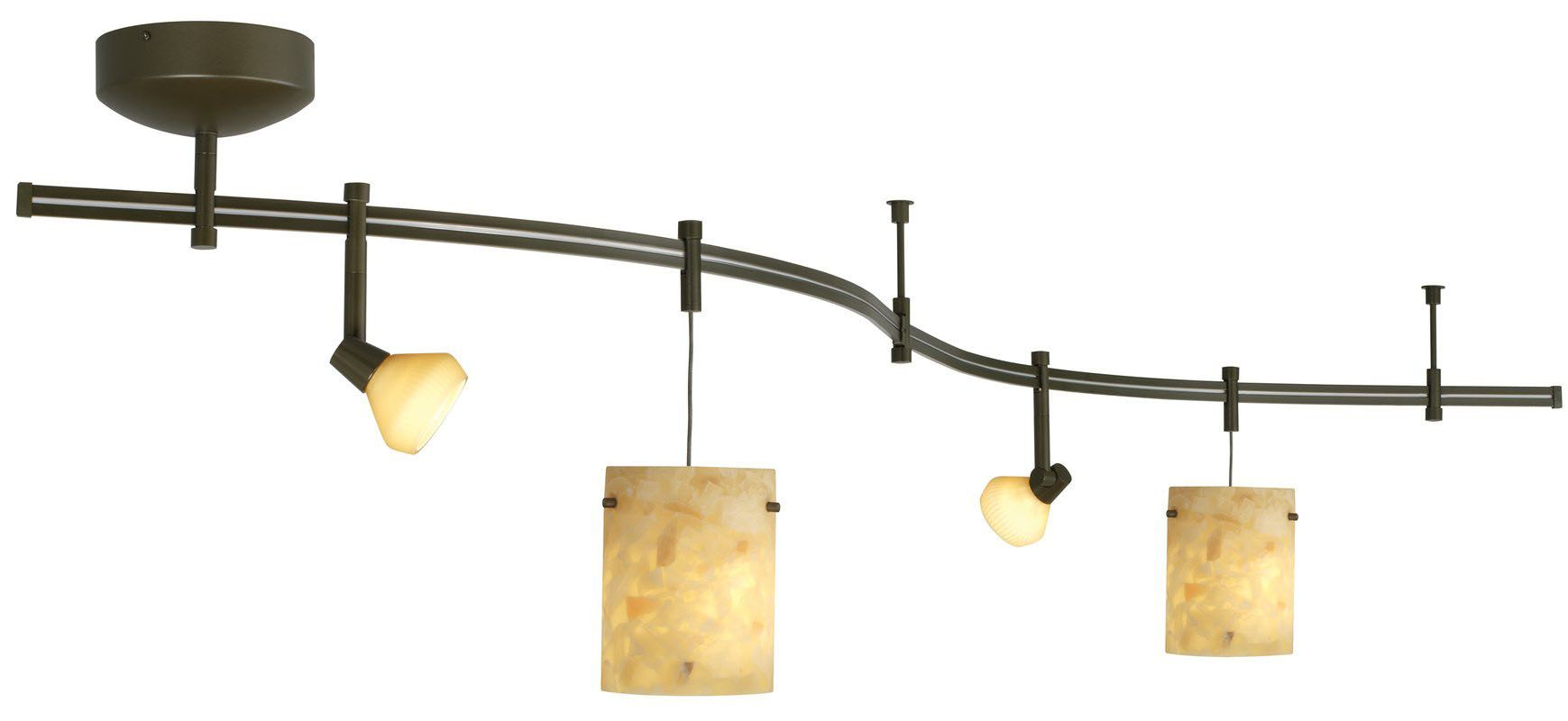George kovacs track lighting parts elegant ideas u with for Cool track lighting fixtures
