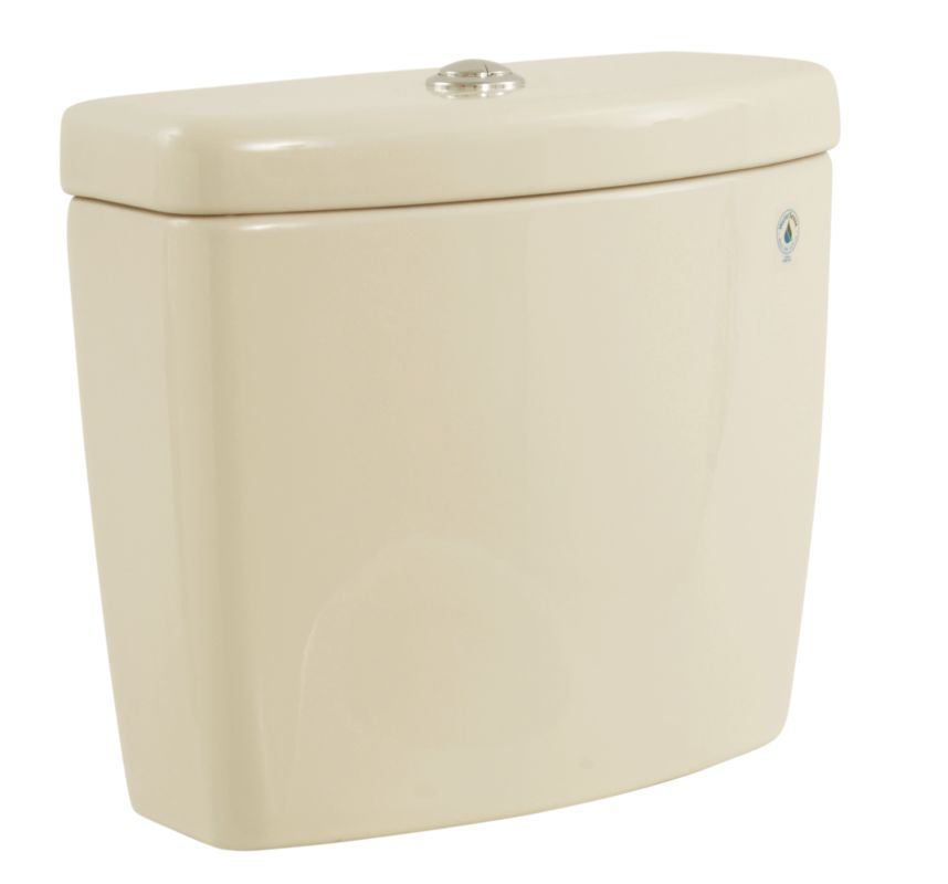 Toto St416m 03 Bone Aquia Ii Dual Flush Tank And Cover
