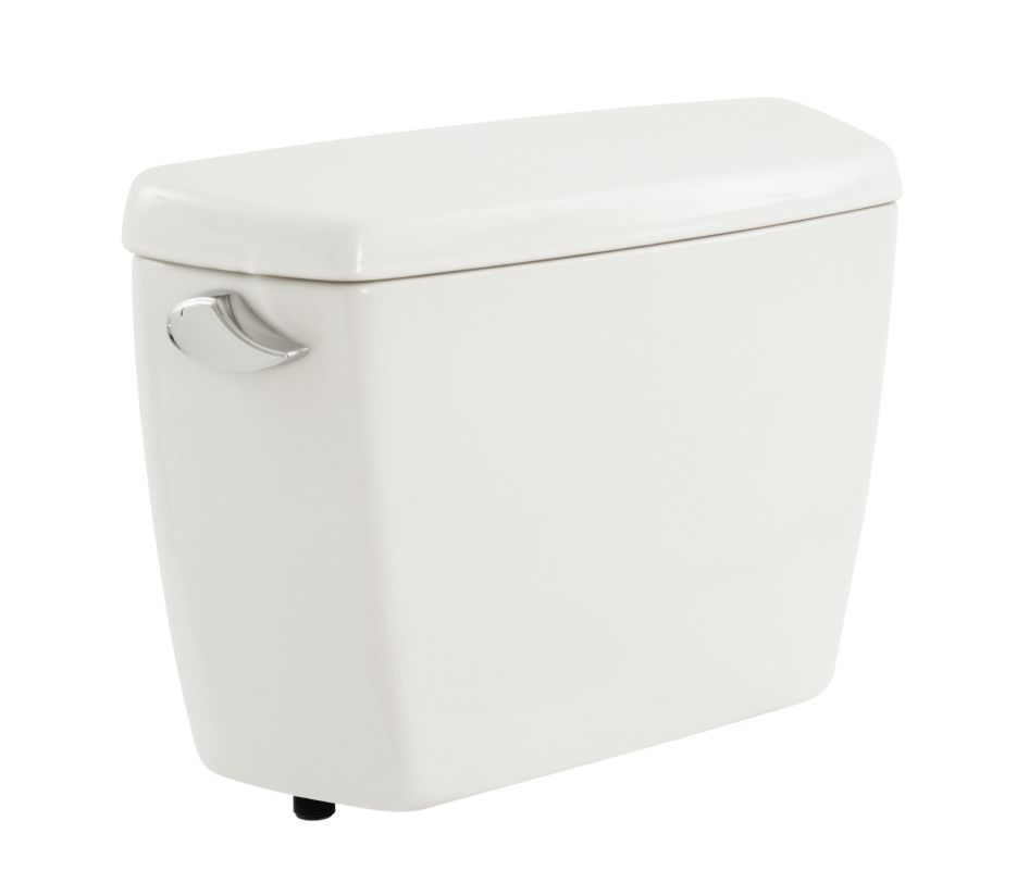 Toto St706 01 Cotton Toilet Tank Only From The Carusoe