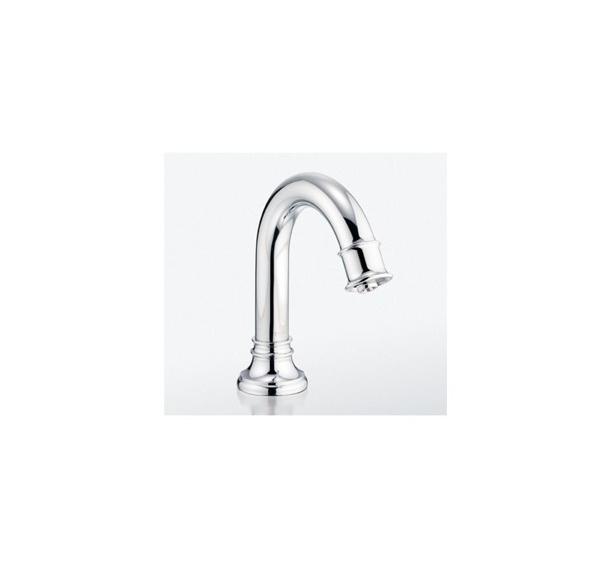 Faucet Com Tel3gtcn 60 In Polished Chrome By Toto