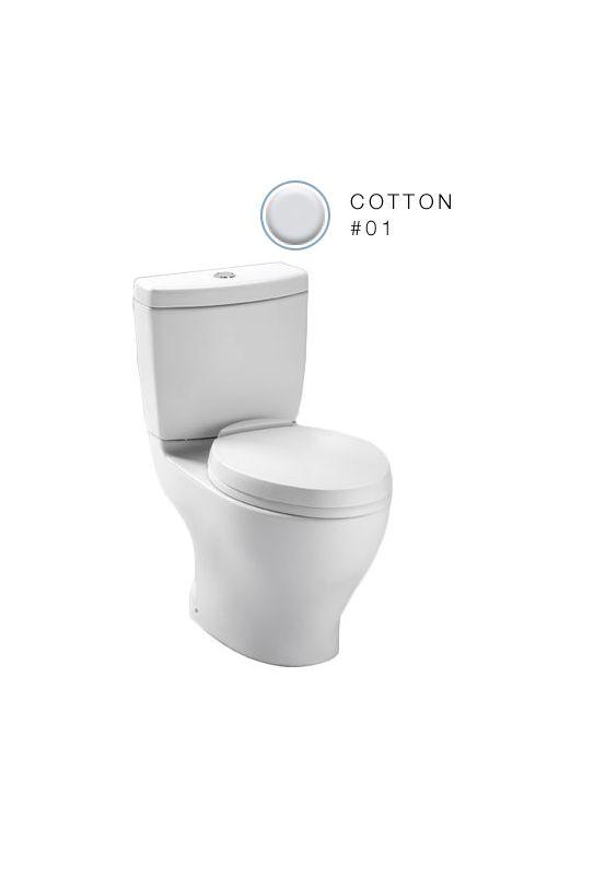 toto dual max toilet manual