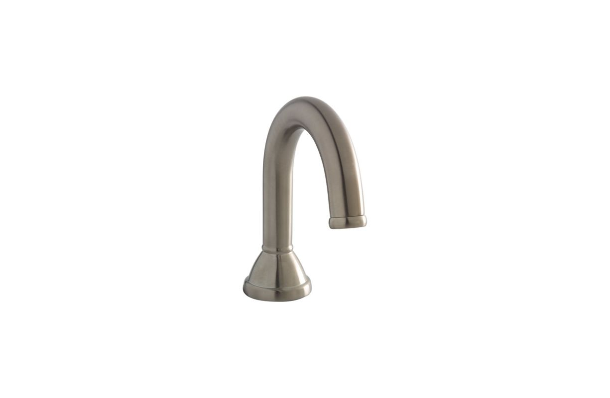 Tel101 D10e Bn In Brushed Nickel By Toto