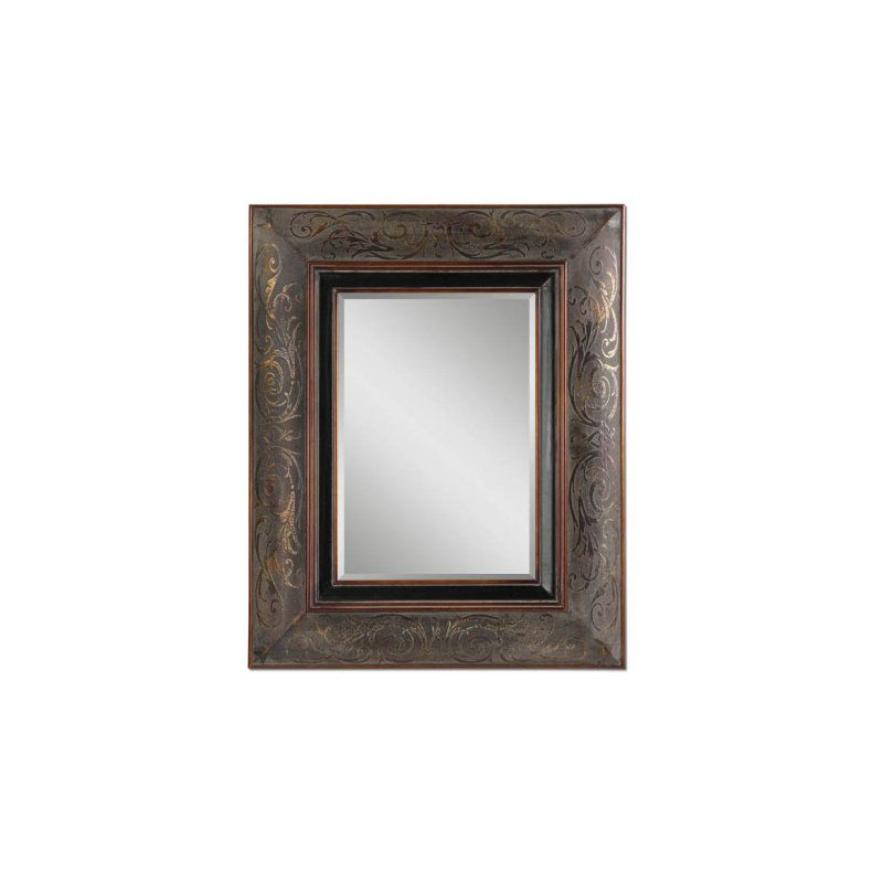 Uttermost 07043 Rustic Bronze 43 Quot Height Traditional