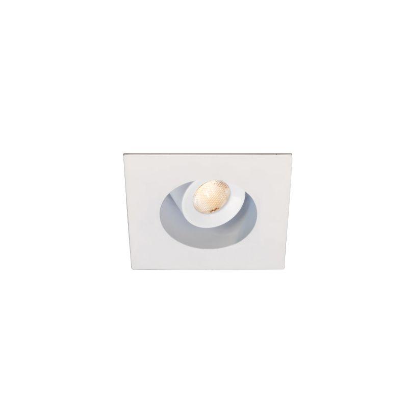 led square adjustable under cabinet puck light. Black Bedroom Furniture Sets. Home Design Ideas