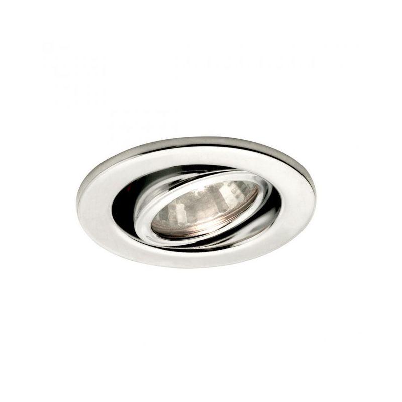 wac lighting hr 1137 ch chrome wide 1 light low voltage under. Black Bedroom Furniture Sets. Home Design Ideas