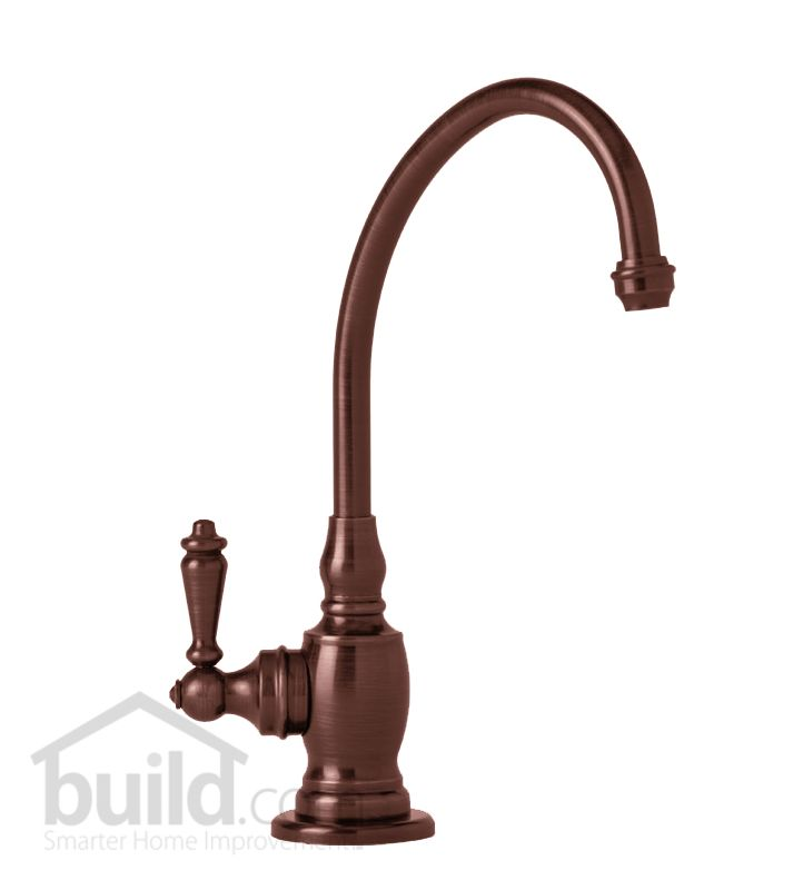 Faucet Com 1200c Ac In Antique Copper By Waterstone