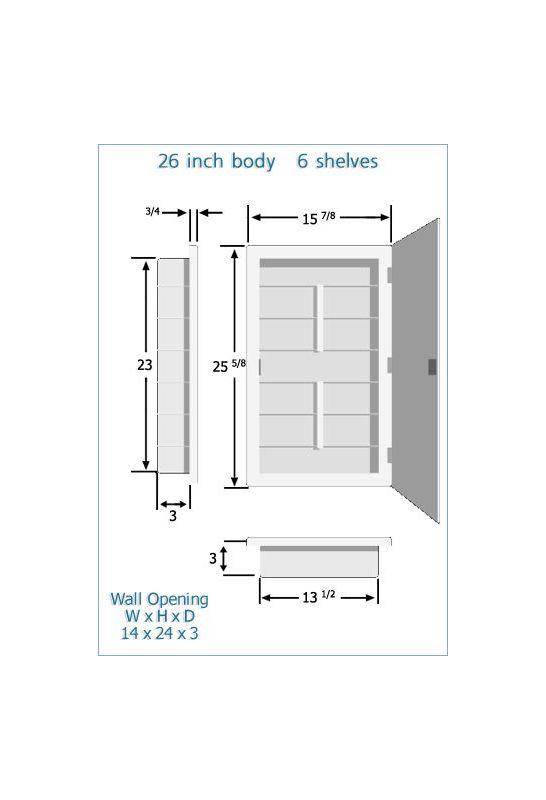 22 2 26 00 in na by zaca for Zaca bathroom cabinets
