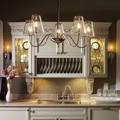 Shop How to Install a Chandelier