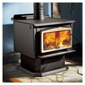 Shop Wood Stoves