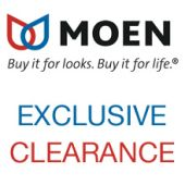 Shop Moen Exclusive Clearance