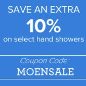 Shop Hand Shower Sale