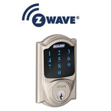 Shop Z-Wave Locks