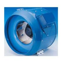 In Line Exhaust Fans Ventilation Ventingdirect