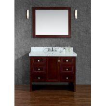 Single Sink Bathroom Vanities Page 6