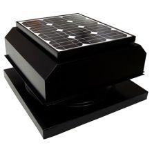 Attic Ventilation Fans Build Com Shop Solar Gable