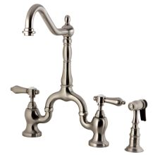 Kitchen Sink Faucets At Faucetdirect Com Page 3