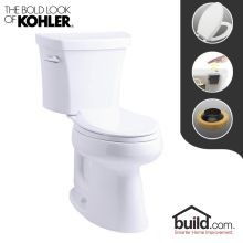 Kohler Touchless Toilets Faucetdirect Com