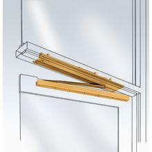 Lcn Concealed Door Closers