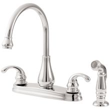 Pfister Kitchen Faucets Faucetdirect Com