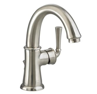 Faucet Com 7415 201 295 In Satin Nickel By American Standard