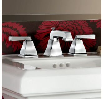 American Standard 2555 801 002 Polished Chrome Town Square