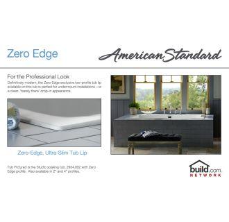 American Standard 2934002 D2 011 Arctic 2 Inch Profile