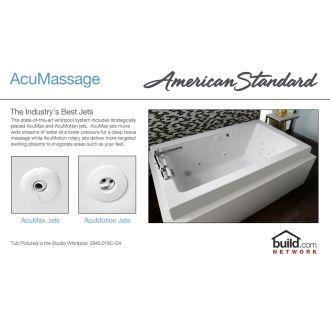 American Standard 3573 018wc 011 Arctic Green Tea 72