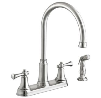 Faucet Com 4285 300 075 In Stainless Steel By American