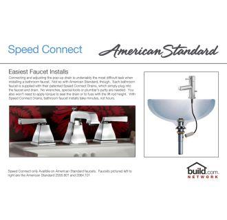 American Standard 7430 451 002 Polished Chrome Berwick