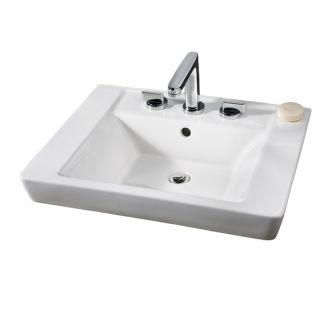 Faucet Com 2891 200 020 In White By American Standard