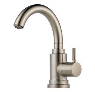 Faucet Com 64020lf Bl In Matte Black By Brizo
