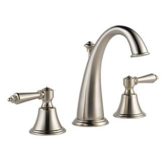 6526lf bnlhp in brilliance brushed nickel by - Brizo providence bathroom faucet ...