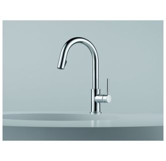 Brizo 63020lf Ss Brilliance Stainless Solna Pull Down