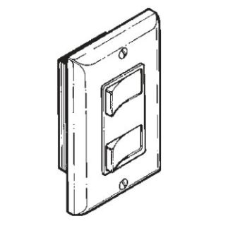 5 Way Switch Knob besides 3 Light Switch Cover together with 1 Gang 2 Way Switch Wiring Diagram besides Light Pole Cover as well Gfi Wiring Diagrams. on 3 gang switch wiring diagram